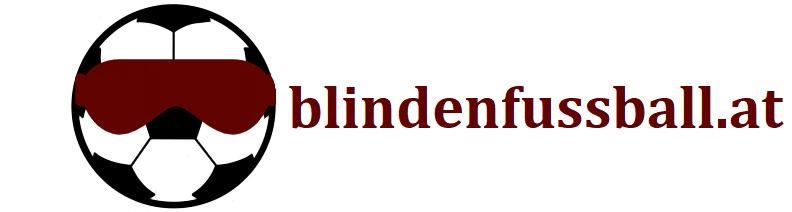 Blindenfussball.at